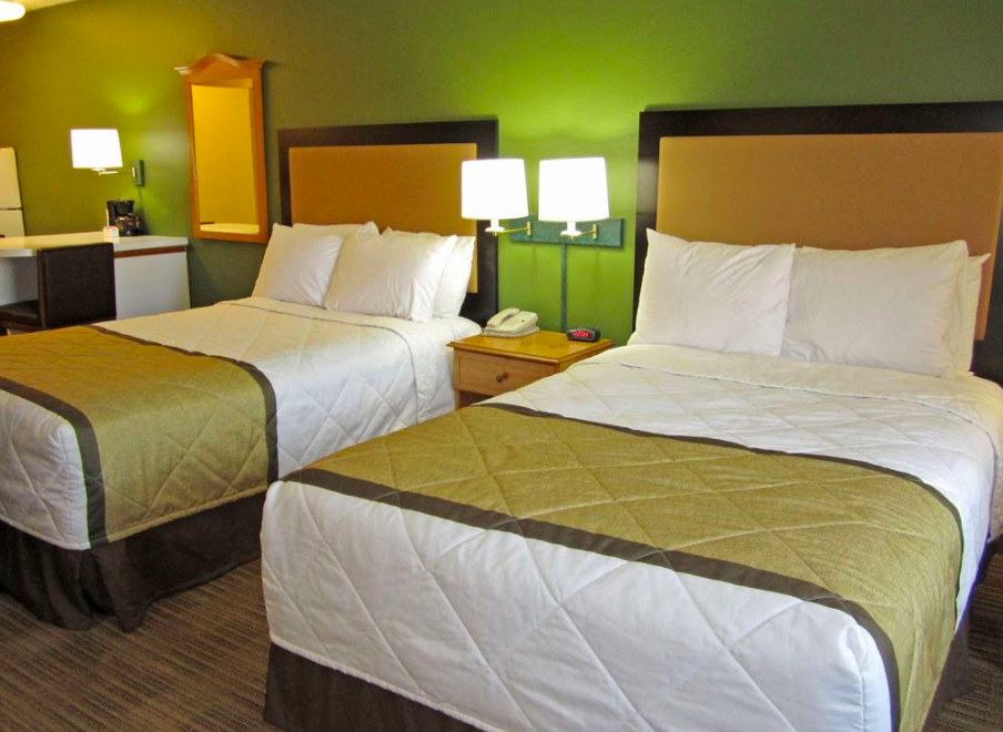 Extended Stay America – Phoenix – Mesa – West