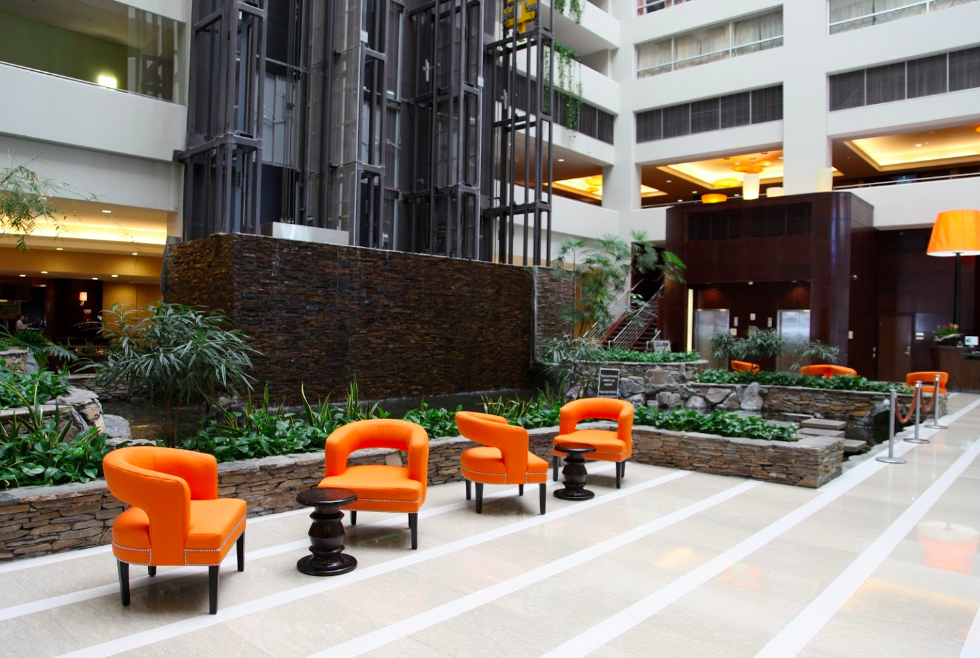 Embassy Suites Los Angeles – Glendale