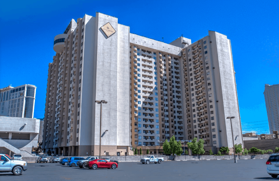Polo Towers – a Diamond Resorts International Destination