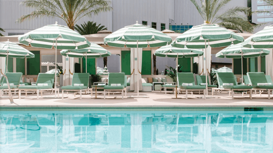 Park MGM (Previously Monte Carlo Resort)