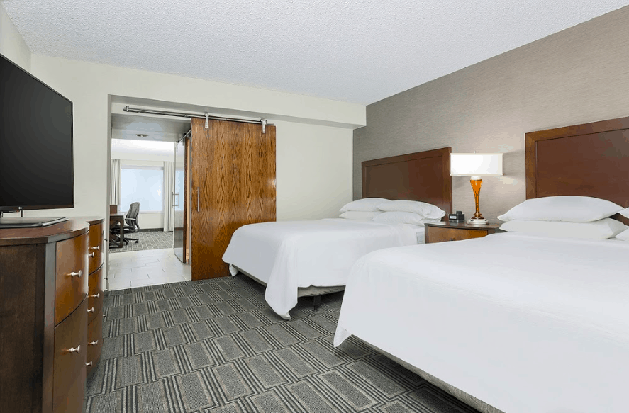 Embassy Suites Chicago – Lombard – Oak Brook