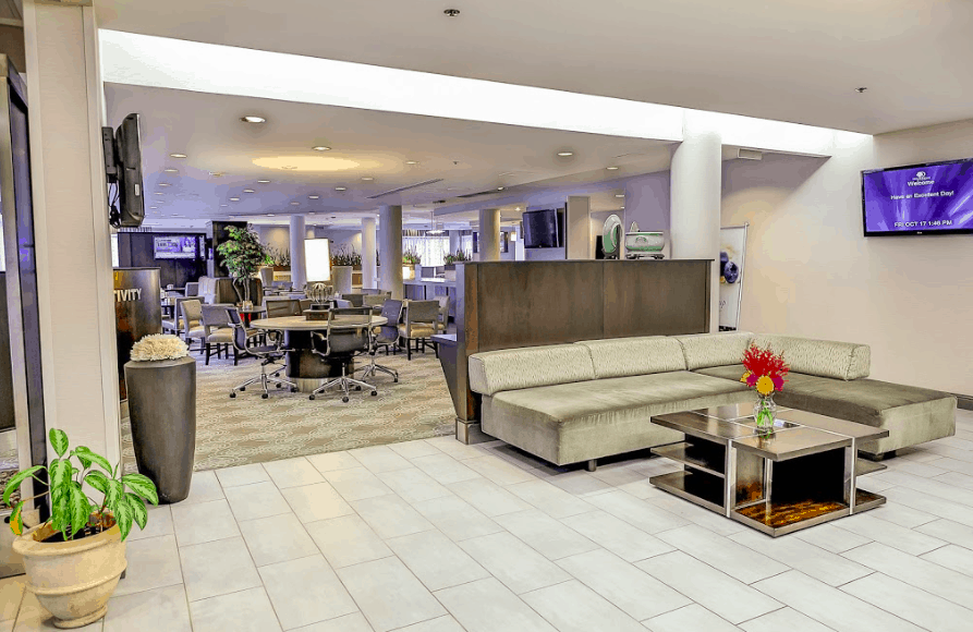 DoubleTree by Hilton Chicago – Schaumburg