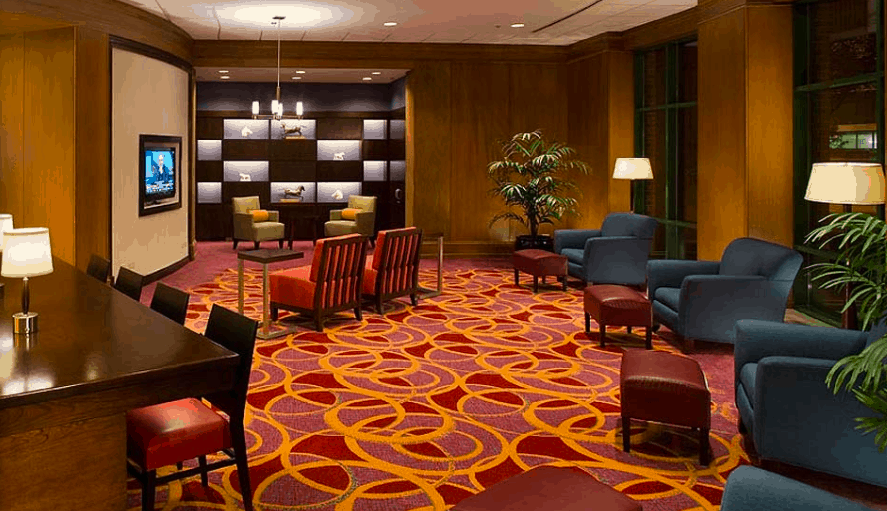 Marriott Chicago at Medical District/UIC