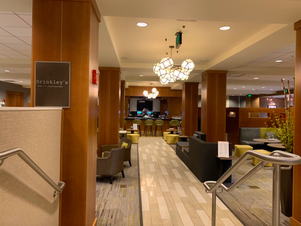 Courtyard by Marriott Boston Logan Airport