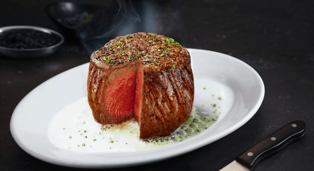 Ruth's Chris Steak House – Houston