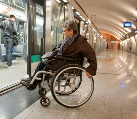 Philadelphia Accessible Transportation