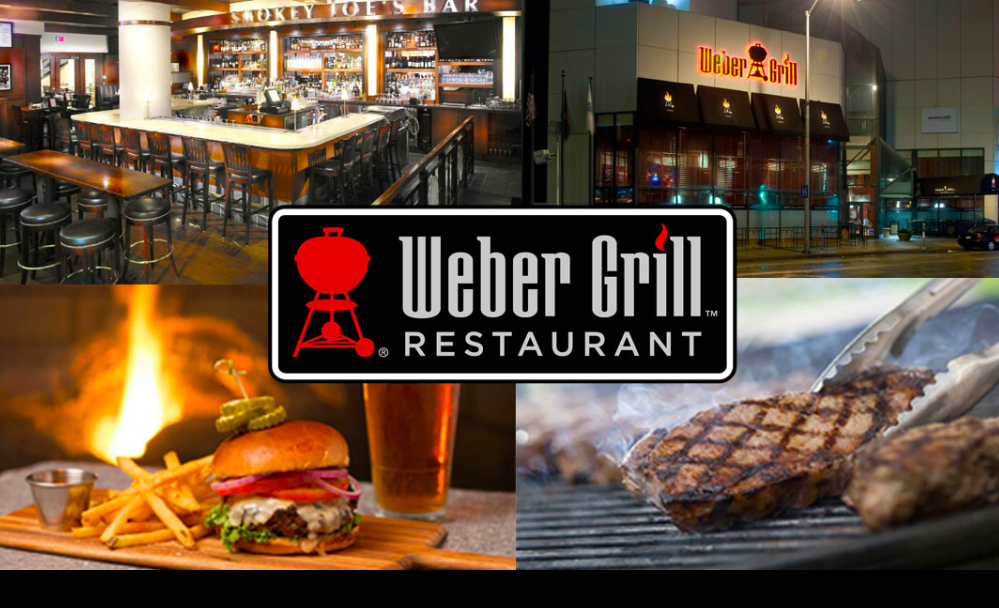 Weber Grill – Indianapolis