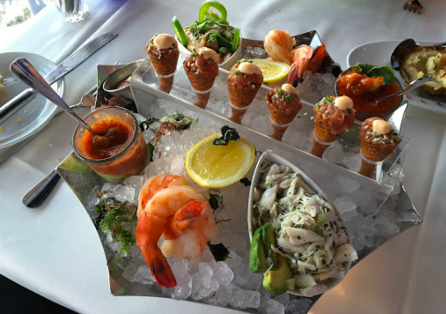 Top of the World Restaurant – Stratosphere Hotel