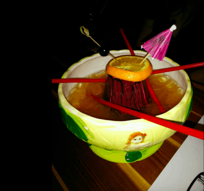 Tonga Room & Hurricane Bar – Fairmont