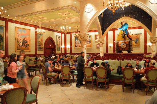 Be Our Guest Restaurant Wheelchair Jimmy Wheelchair Accessible Reviews